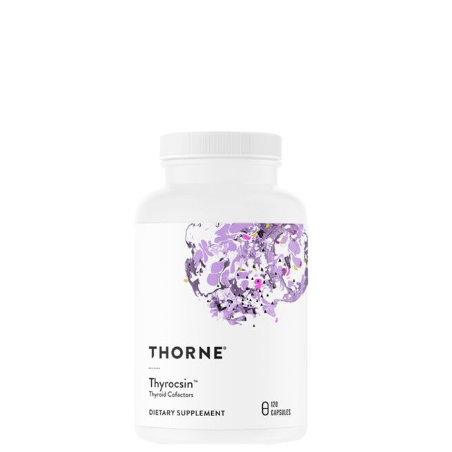 Thyro, 120 kapslar