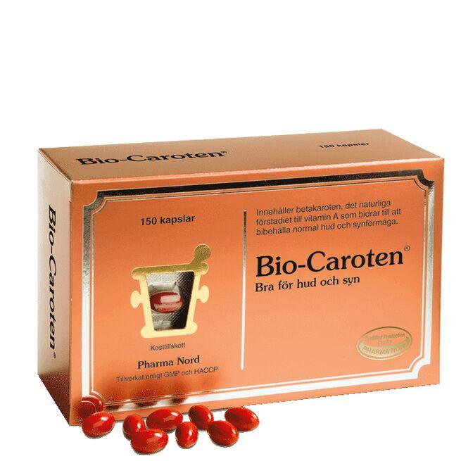 Bio-Caroten Pharma Nord