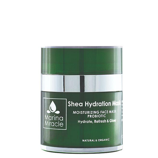 Shea Hydration Mask, 30 ml
