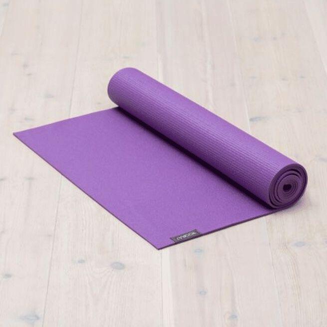 All-round Yoga mat Lilac Purple, 6 mm Yogiraj