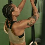 Kay Sports Bra, Slate Green, L