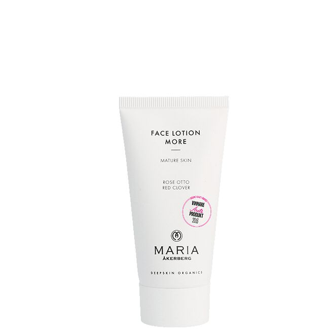 Face Lotion More, 50 ml