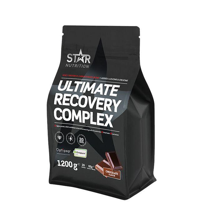 Star nutrition Uötimate recovery Chocolate