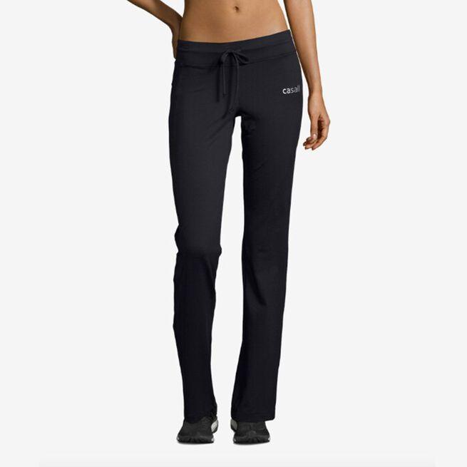 Essential Training Pants, Black, 34