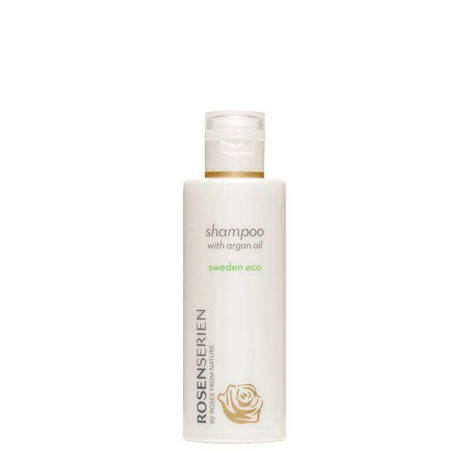 Shampoo with Argan Oil Rosenserien