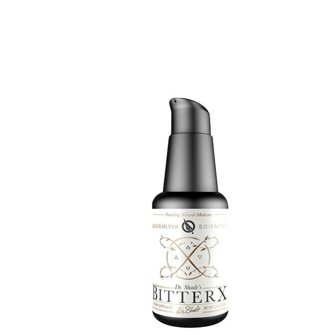 Quicksilver Scientific Dr. Shades BitterX, 50 ml