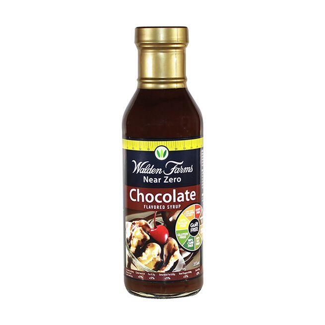 Chocolate Syrup, 355ml