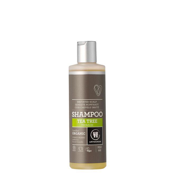 Shampoo Tea Tree Urtekram