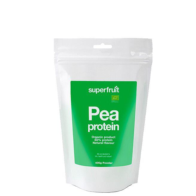 Ärtprotein EKO, 400 g