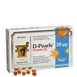 D-Pearls Vitamin D3 Pharma Nord