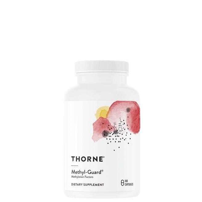 MethylGuard, 180 kapslar Thorne