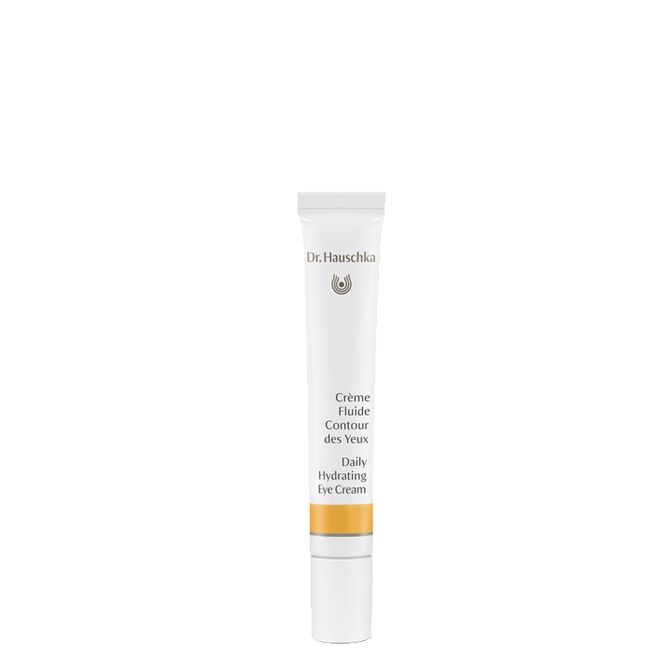 Daily Hydrating Eye Cream Dr Hauschka