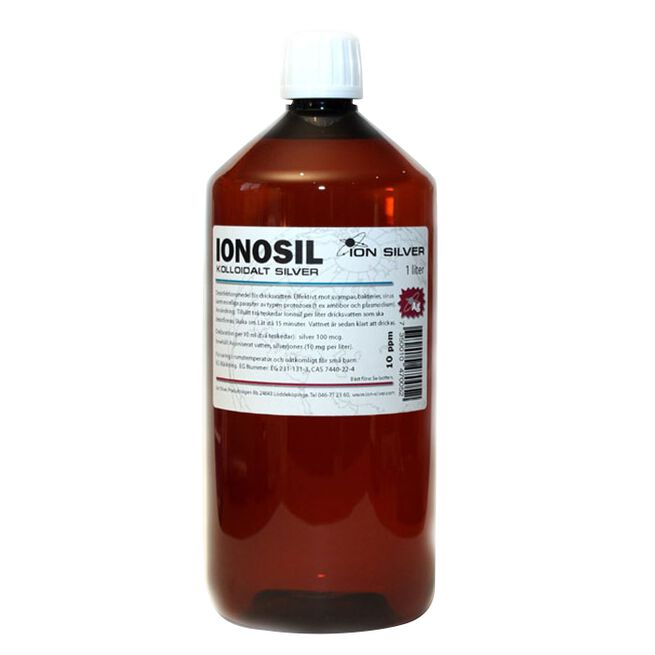 Ionosil Kolloidalt Silver, 1000 ml