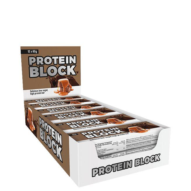 Star Nutrition 12 x Protein Block, 60 g