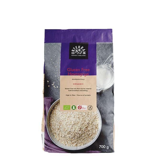 Havregryn glutenfree, 700 g