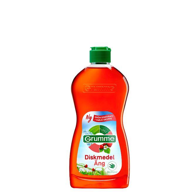 Diskmedel Äng, 500 ml