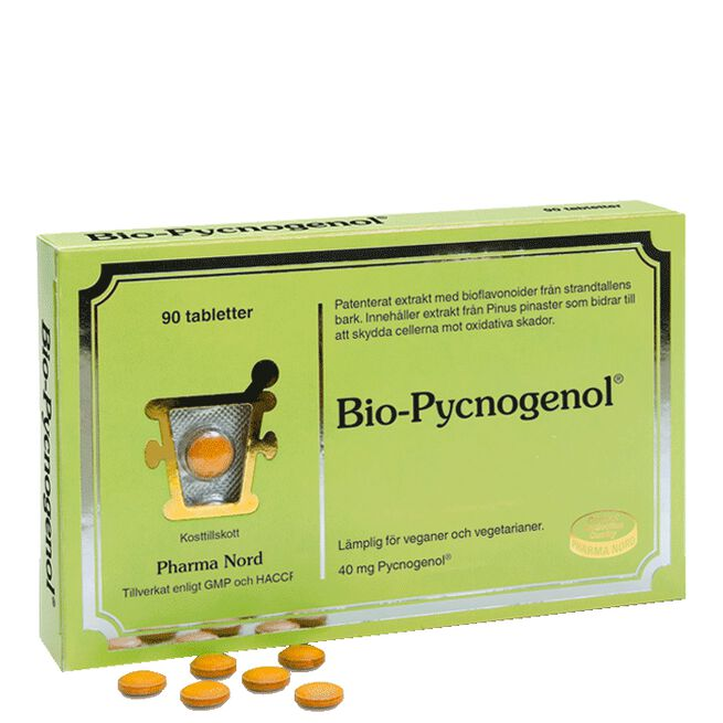 Bio-Pycnogenol Pharma Nord