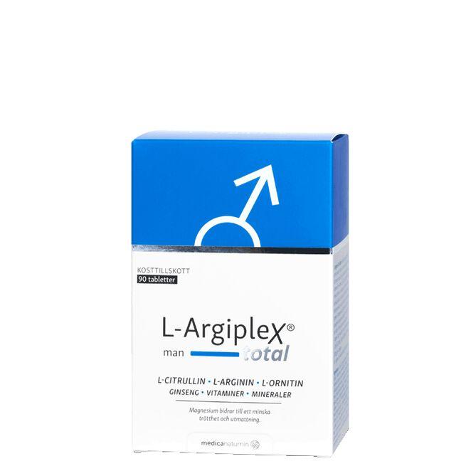 L-Argiplex Total Man