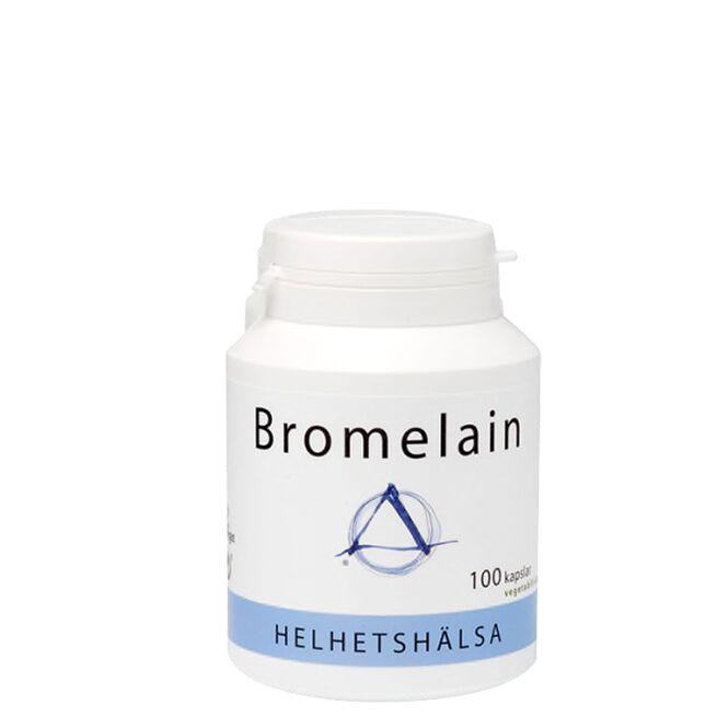 Bromelain Helhetshälsa