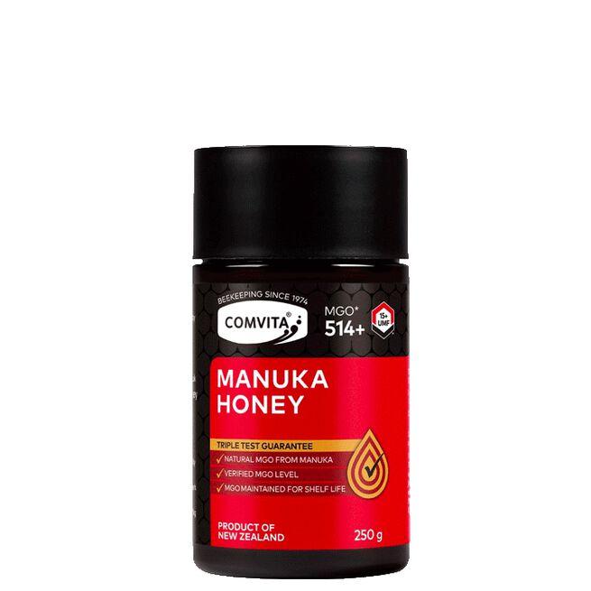 Manuka Honey UMF 15+, 250 g Comvita