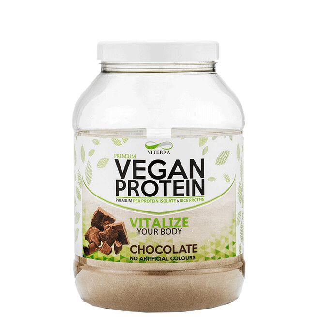 Viterna Vegan Protein, 900g