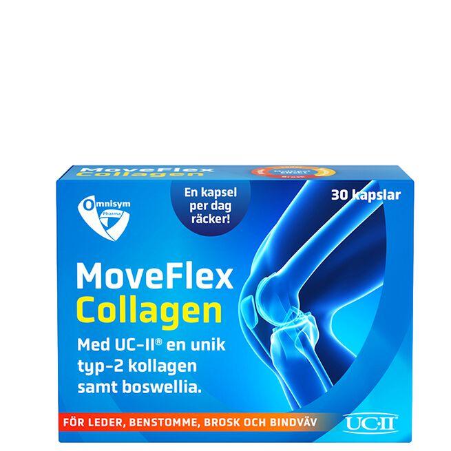 MoveFlex Collagen, 30 kapslar