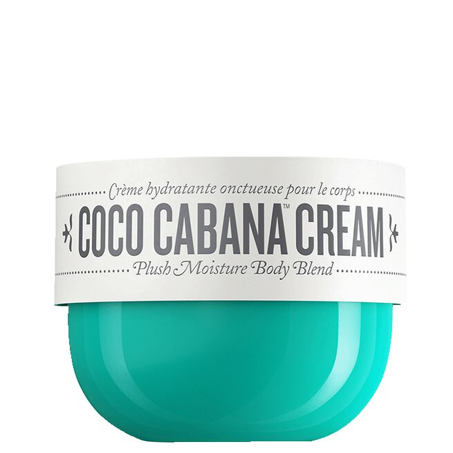 Coco Cabana Cream, 240 ml
