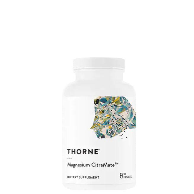 Magnesium Citramate Thorne