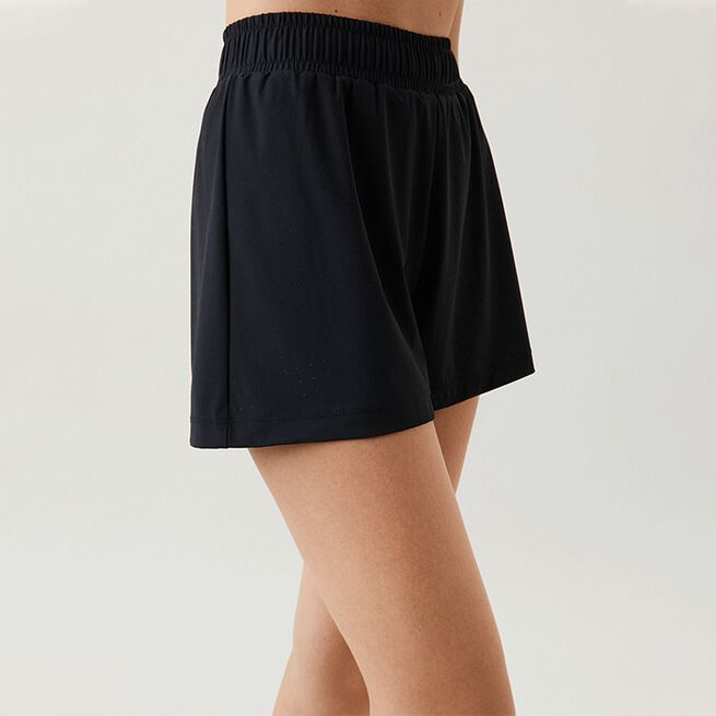 Björn Borg STHLM Loose Shorts Black Beauty