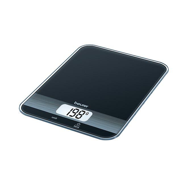 Beurer Kitchen Scale KS19, Black
