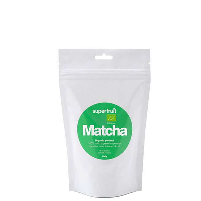 Matchapulver EKO, 100 g
