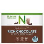 Rich Chocolate Shake, 25-pack