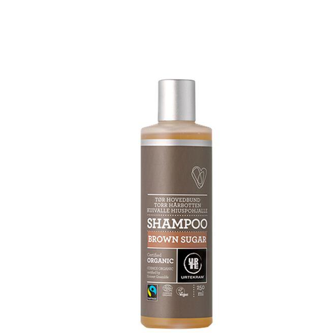 Shampoo Brown Sugar, 250 ml