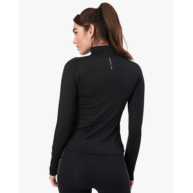 Outdoor Training Fleece, Black, L