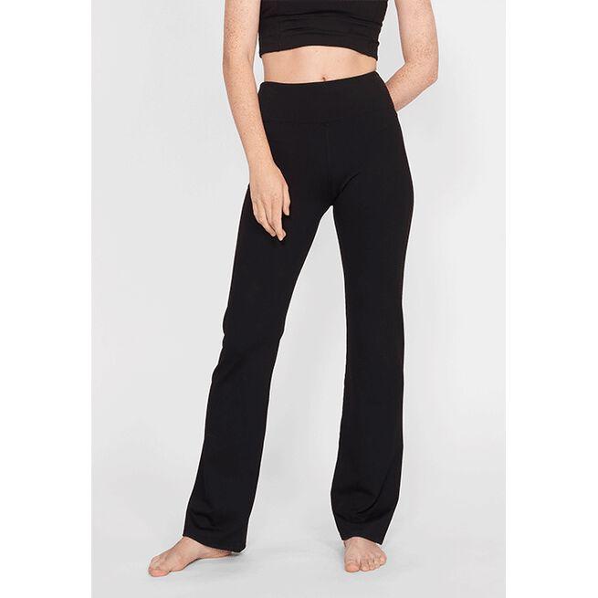 Nora Lasting Pants, Black, M