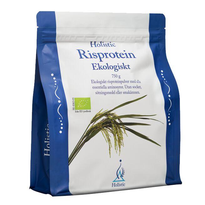 Risprotein Ekologiskt 750 g