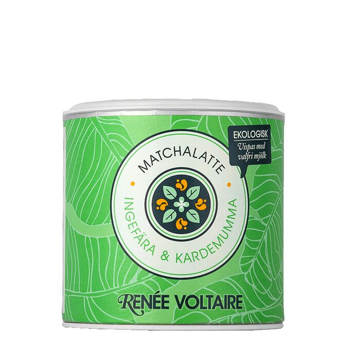 Matchalattemix, 100 g Renée Voltaire