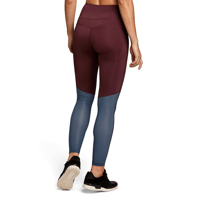 Clarence Tights, Crown Blue