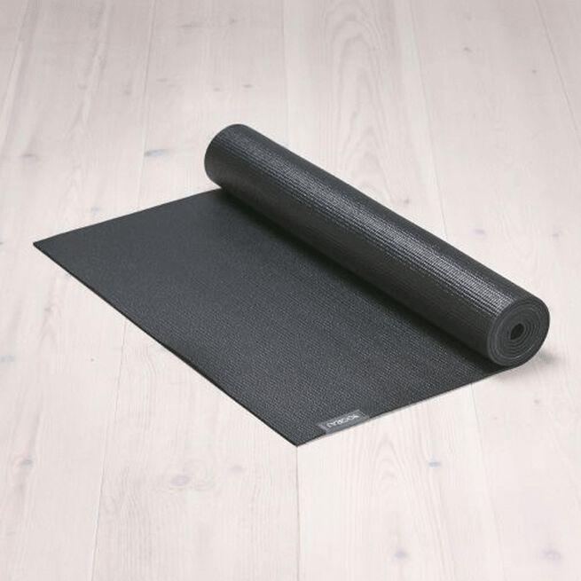 All-round yoga mat Midnight Black Yogiraj