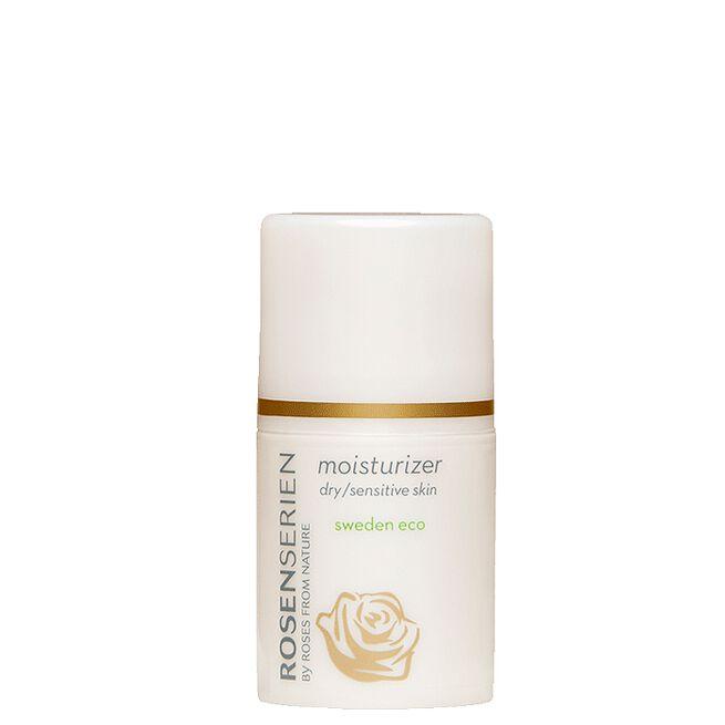 Moisturizer Dry/sensetive skin Rosenserien