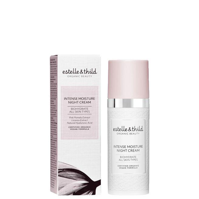 BioHydrate Night Cream, 50 ml Estelle & Thild