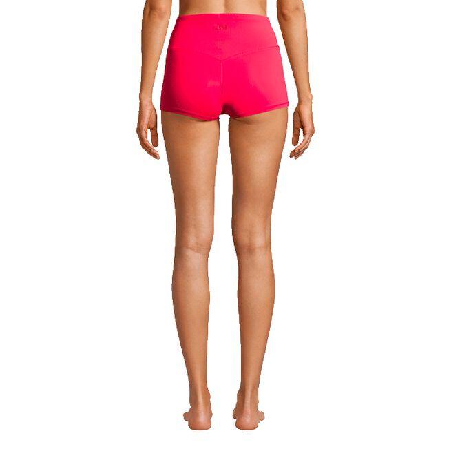 Better High Waist Hotpants, Confident Pink