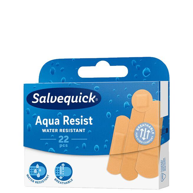 Aqua Resist Mix Plåster