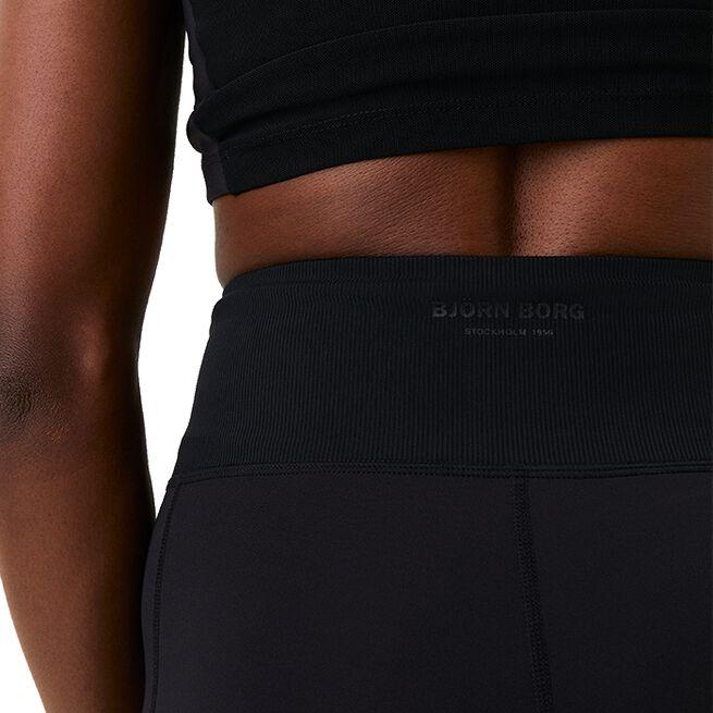 Björn Borg STHLM Bike Shorts Black Beauty