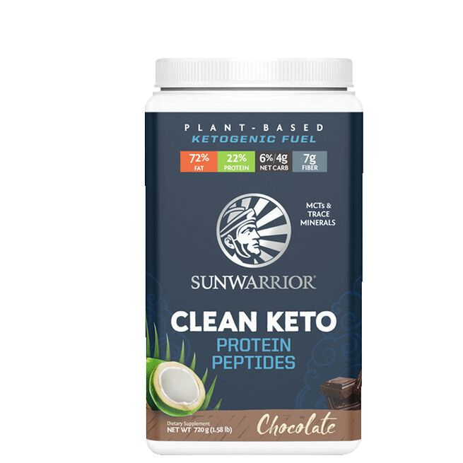 Clean Keto Protein Choklad, 720 g