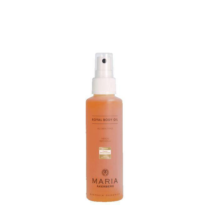 Royal Body Oil, 125 ml