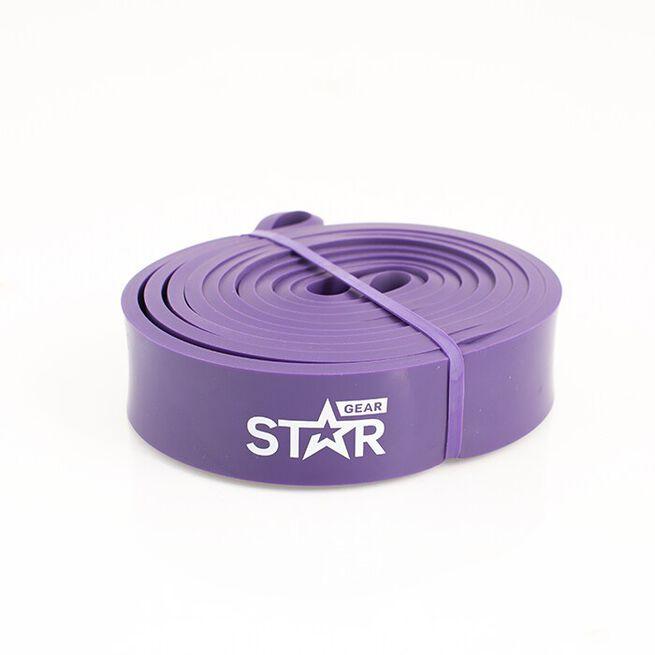 Star Gear Fitness Band, Purple, 2080 x 32mm