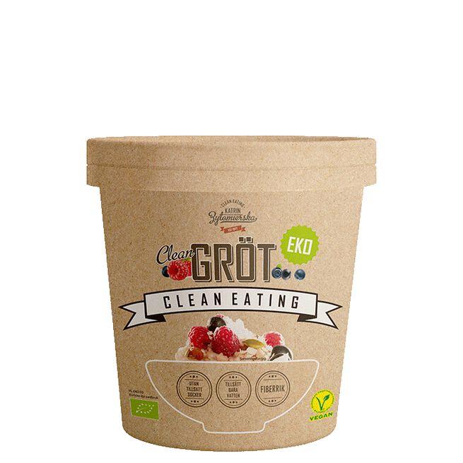 Clean Gröt Cup, 60 g