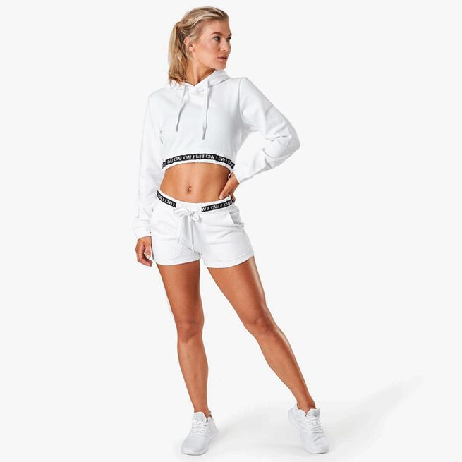 ICIW Chill Out Shorts, White