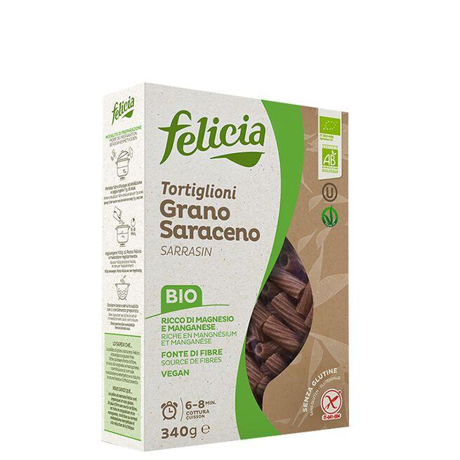 Felicia Bovete Pasta Tortiglioni, 340 g
